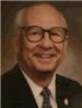 Rudolph V. Jones (Served 1988 to 1995)