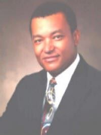 Floyd H. Miles, Sr (Served 1988 to 2001)